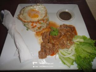 Kha Vi Guesthouse Phnom Penh - Food and Beverages