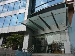 Hotel in Philippines Manila   LPI Centre Residences