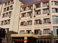 An e Courtyard Hotel Jiu Zhai Gou Branch | Hotel in Jiuzhaigou