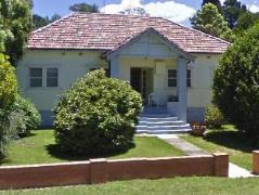 Clanwilliam House