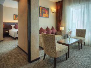Furama Hotel Bukit Bintang Kuala Lumpur - Gästezimmer