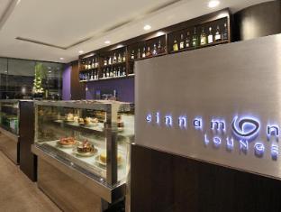 Furama Hotel Bukit Bintang Kualalumpura - Krogs/atpūtas telpa