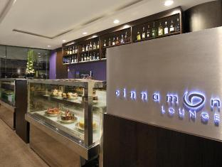 Furama Hotel Bukit Bintang Kuala Lumpur - Bar/Bekleme Salonu