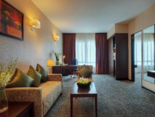 Furama Hotel Bukit Bintang Kuala Lumpur - Executive Suite