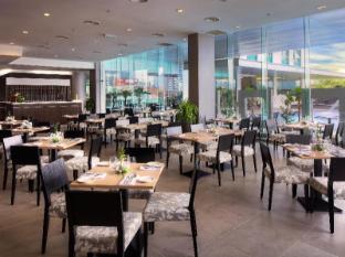 Furama Hotel Bukit Bintang Kualalumpura - Restorāns