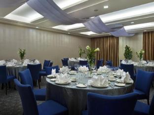 Furama Hotel Bukit Bintang Kualalumpura - Deju zāle