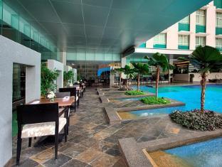 Furama Hotel Bukit Bintang Kualalumpura - Peldbaseins