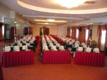 Hotel Riveria: meeting room