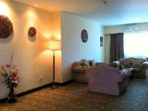 Hotel Riveria: golf course