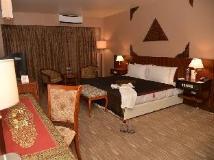 Hotel Riveria: guest room