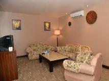 Hotel Riveria: facilities