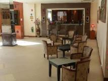Hotel Riveria: food and beverages