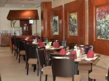 Hotel Riveria: restaurant
