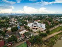 Hotel Riveria: view