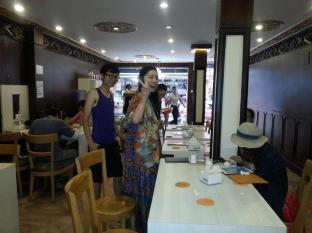 Hotel Norling Nepal Kathmandu - Restaurant