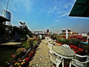 Hotel Norling Nepal Kathmandu - Garden
