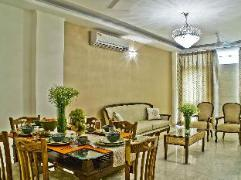 Hotel in India | Dan and Clover Home