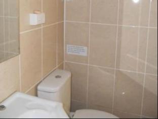 Chatswood Inn Sydney - Bathroom