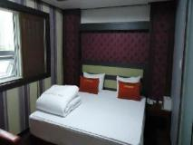 Dongbang Tourist Hotel: guest room