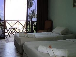 Fishing Bay Resort Mersing - Standard Room