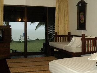 Fishing Bay Resort Mersing - Deluxe Room