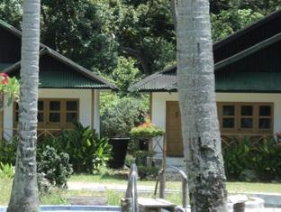 Fishing Bay Resort Mersing - Superior B