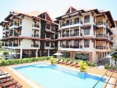 Steung Siemreap Residences & Apartment Cambodia