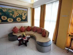 Sunflower Hotel Davao City - Interior hotel