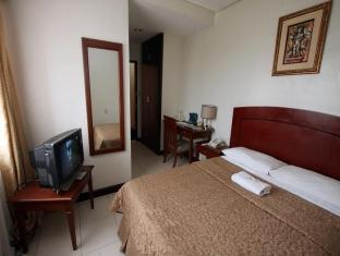 Sunflower Hotel Davao City - غرفة الضيوف