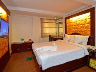 Clover Hotel Yangon - Phòng khách