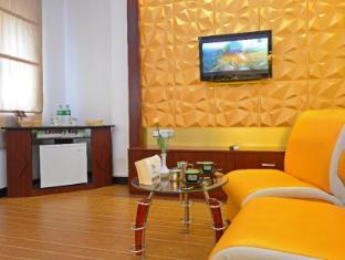 Clover Hotel Yangon - Deluxe