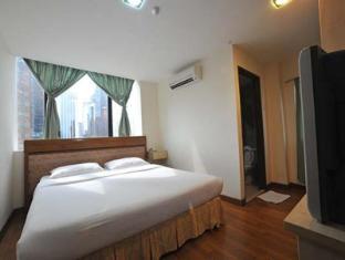 Hotel Ambassador Bukit Bintang Kuala Lumpur - Deluxe Room