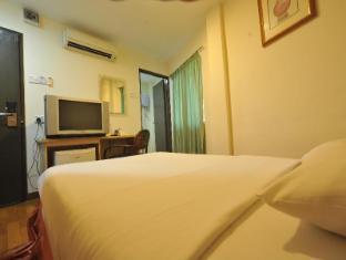 Hotel Ambassador Bukit Bintang Kuala Lumpur - Single Room