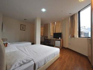 Hotel Ambassador Bukit Bintang Kuala Lumpur - Family Triple