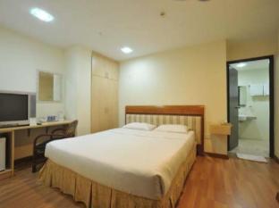 Hotel Ambassador Bukit Bintang Kuala Lumpur - Guest Room