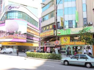 Hotel Ambassador Bukit Bintang Kuala Lumpur - Surroundings