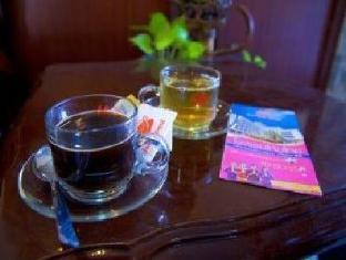 Maithai Hotel Roi Et - Café