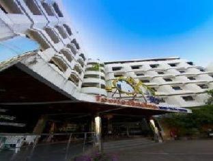 Maithai Hotel Roi Et - Hotel Aussenansicht