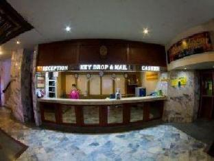 Maithai Hotel Roi Et - Rezeption