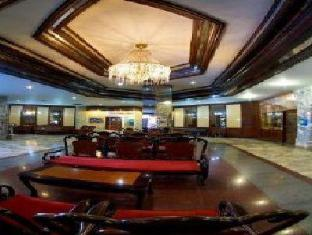 Maithai Hotel Roi Et - Empfangshalle