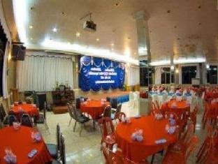 Maithai Hotel Roi Et - Festsaal