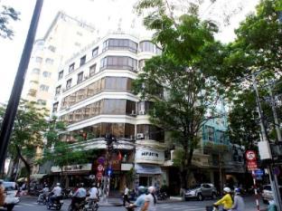 Mifuki Inn Hotel Ho Chi Minh City - Exterior