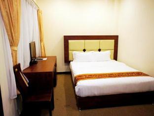 Mifuki Inn Hotel Ho Chi Minh City - Guest Room