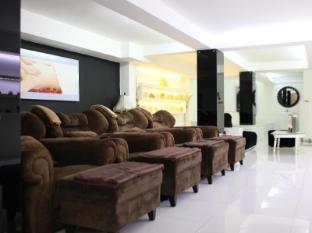 Mifuki Inn Hotel Ho Chi Minh City - Spa