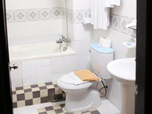 Mifuki Inn Hotel Ho Chi Minh City - Bathroom