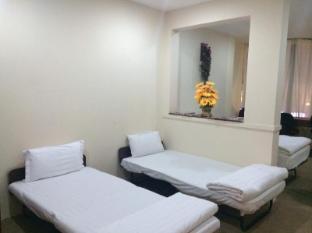 Mifuki Inn Hotel Ho Chi Minh City - 1 Bed in 3-Bed Dormitory (Mixed)