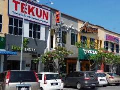 Cosy Inn | Malaysia Hotel Discount Rates