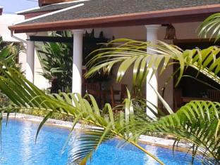 Baan Malinee bed and breakfast Phuket