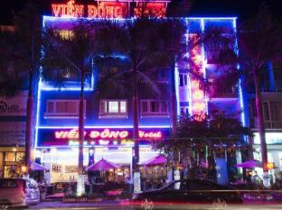 維東酒店富美興