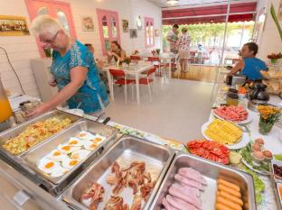 Eazy Resort Phuket - Buffet